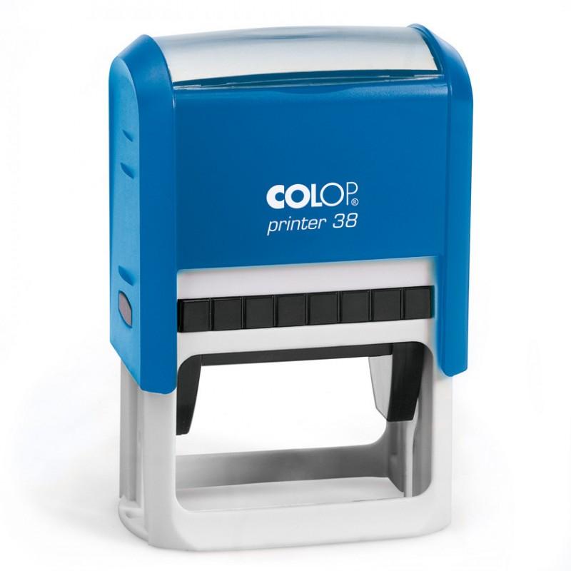 Printer 38