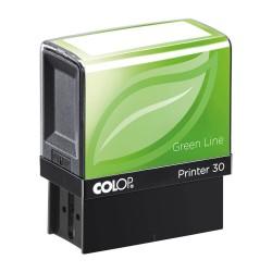 Printer 30 Ecológico Green...