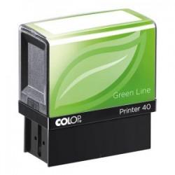 Printer 40 Ecológico