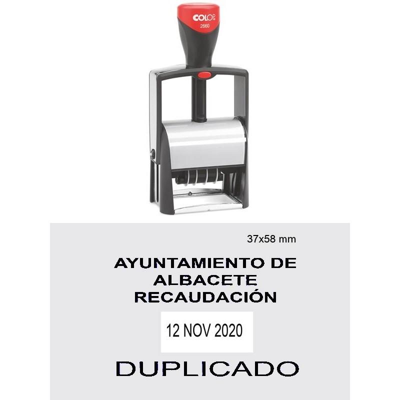 Fechador 2660