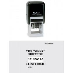 Printer Q 30-Dater