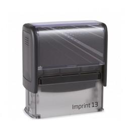 Imprint 13   placa de 58X22...