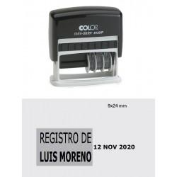 Mini-Dater S 120/P