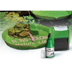 Tinta Ecológica 108 Nature Line 25 ml.