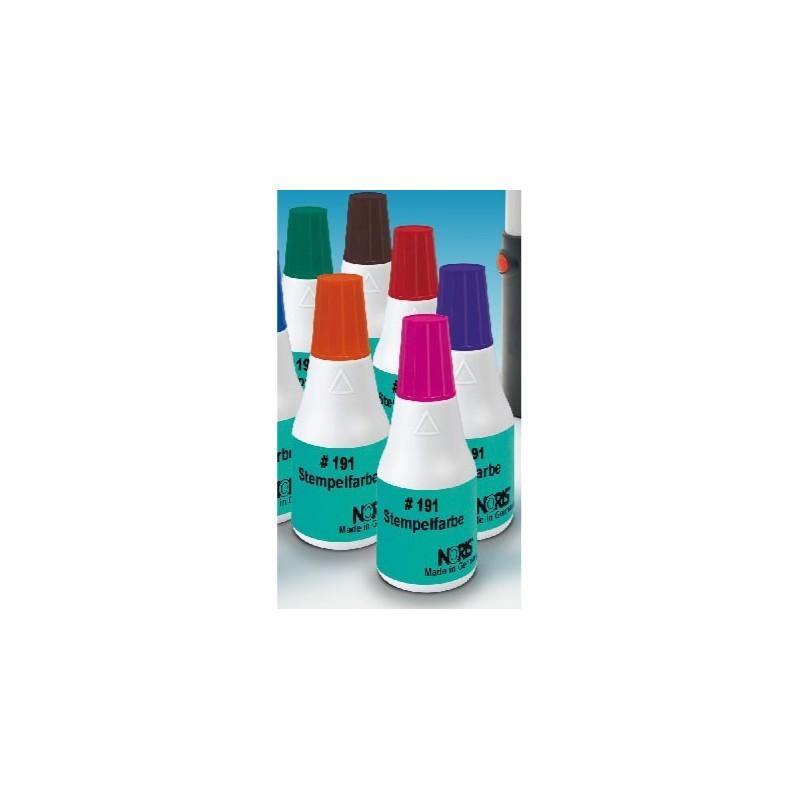 Tinta Secado rápido Ref.: 193 25 ml.