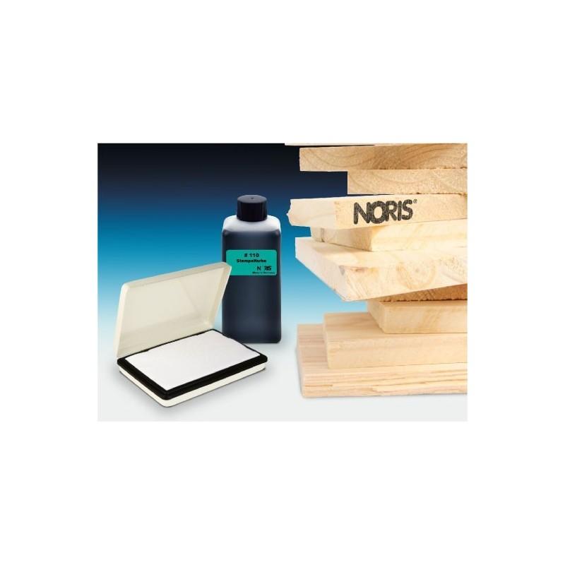 Tinta para rotular madera Ref. 410
