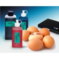 Tinta para marcar huevos Ref.: 170 250 ml.