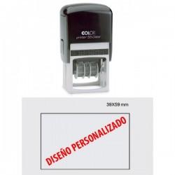 Printer 55-Dater