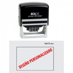 Printer 60-Dater M