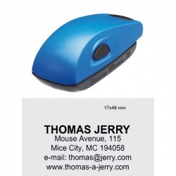 Stamp Mouse 30